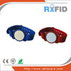 hot sale style tamper proof wristband for access control