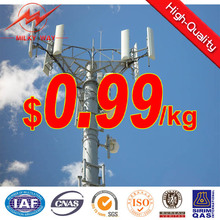 best Telecom tower,Telecom tower supplier in china wuxi