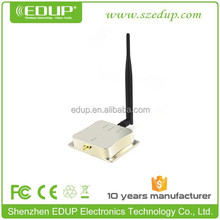 EDUP High Power Outdoor Amplifier 8W Industrial WiFi Signal Booster EP-AB003