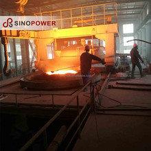 Intermediate Frequency induction/industrial melting furnace low price