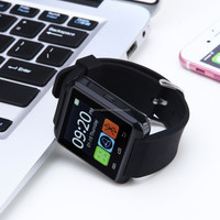 Smart Watch U8 Wrist Watch for Samsung S4/Note 3 HTC All Android Phone /smart watch u8