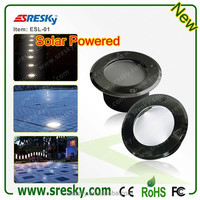 IP68 Solar Powered Underwater Lights For Swimming Pool