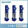 hotel supply water pump high head vertical multistage centrifugal pump