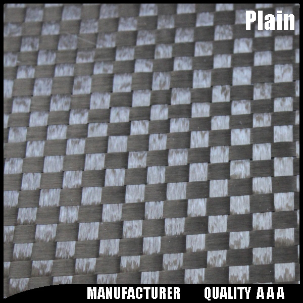antistatic electrically conductive carbon fiber fabric