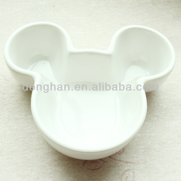 China manufacturer ceramic chef in dish restaurant ceramic plates dishes