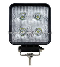 "Md-6040-40w 4.5 "" 40 W LED lampe de travail"