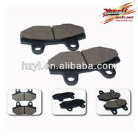 China Professional Brake Part Brake Lining