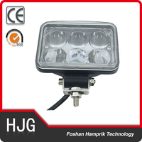 2016 Hot Sale 18w led work light,high quality led driving light