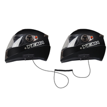 Factory Price Headset for Bicycle Helmet Dual Speaker Headset with Buckle Connect Helmet Headset
