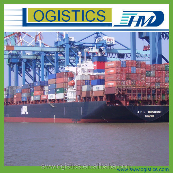 Overseas FCL/LCL shipping services from China to Chennai/Bangalore India -- Skype:salesnathan