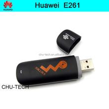 HUAWEI E261 WCDMA 3G Dongle Wireless Network Card USB Modem Adapter For Android DVD Desktop Laptop Ipad For Universal Dvd Car