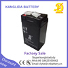Kanglida 4v 2ah Rechargeable Sealed Lead
