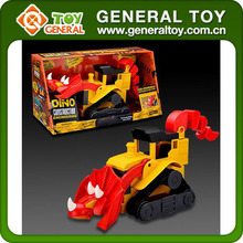 51*23*26cm Dinosaur Toy Car Truck Small Plastic Toy Car