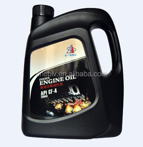 diesel car nano engine oil factory