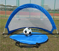 Good Selling Portable Folding Soccer Goal
