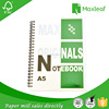 Alibaba export a4 spiral notebook best selling products in dubai