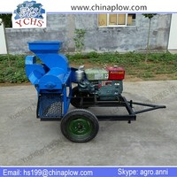 Diesel power type new corn sheller