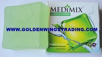 MEDIMIX GLYCERINE SOAP DEEP HYDRATION 100 GMS ( NORMAL, OILY & DRY SKIN) - BEST PRICE