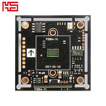 1.3MP AHD Cctv Camera Board