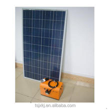 Photovaltaic PV Panel Solar Module solar panel support structures from Chinese factory directly under low price per watt