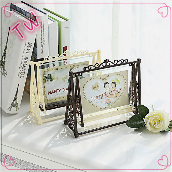 Wholesale photo picture frame vintage - Online Buy Best photo ...