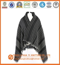 customized woven 100% acrylic new designs muslim scarf