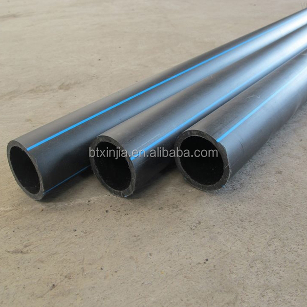 Sdr 17 HDPE Pipe