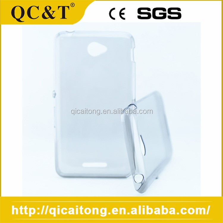 High Quality Ultrathin Custom Waterproof Cell Phone Case For lenovo S90