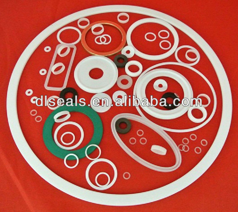 Hot Sales ASME B16.20 Standard Stainless Steel Spiral Wound Gasket