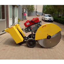 QG1000 New design 1000mm saw blade diesel concrete cutter for sale with max cutting depth 400mm