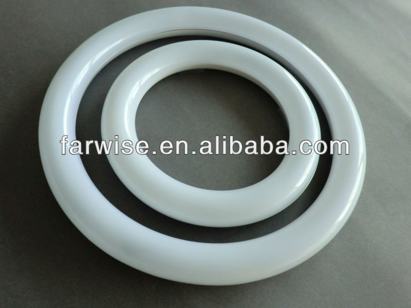 LED Ring / Round / Circle Tube Fitting / Part for 18W 300*30mm LED Lamp / Light