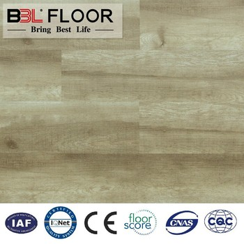 Anti-uv Waterproof Garden Decoration Laminate Eco Wpc Flooring