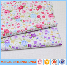 China fabric markers wholesale cotton fabric for bedding set