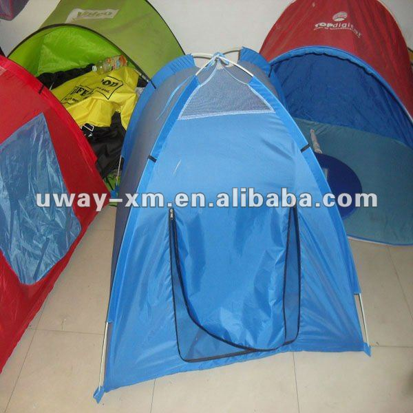 2012 Newest foldable and waterproof pet tent for both dog and cats