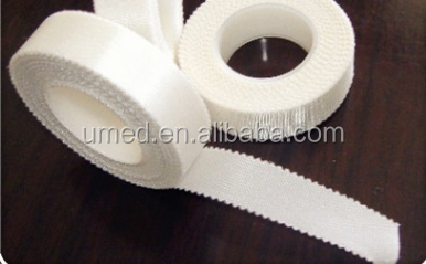Free sample best sale waterproof medical silk tape with CE and FDA certifications/Medical Silk Tape Surgical Silk Adhesive Tape