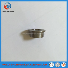 elevator strong wire wheel stainless steel machined metal parts cnc turned parts