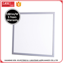 Professional factory supply 2ft x 2ft led panel light