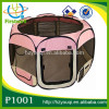"45"" diameter x 24"" height Octagon Fabric Dog Playpen Play Pen Run"