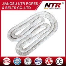 NTR new style mini electric rope hoist nylon rope breaking strength