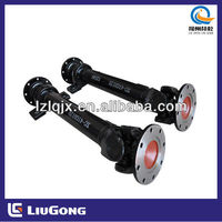 41C0120 Spare parts LiuGong Loader Parts Drive Axle parts Front drive shaft and bearing assembly