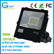 1000w hid retrofit outdoor waterproof led flood light 200 watt ip65 parking lot exterior building lighting