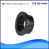 Buttfusion stub end hdpe pipe fitting