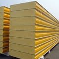 low cost composite pu sandwich panel for wall