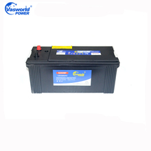 12V 200Ah Lead Acid Gel Used Car And Truck Battery For Sale