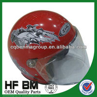 scooter helmet with super quality!! HF BM