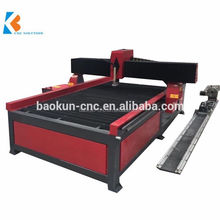 High Sale Desktop CNC Router 4AXIS Cutting Machine Plasma for Sale