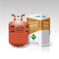 R407 & refrigerant r407 & replacement r407c