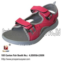 New Fashion Simple and Cool Women's Sandal Slipper Shoes