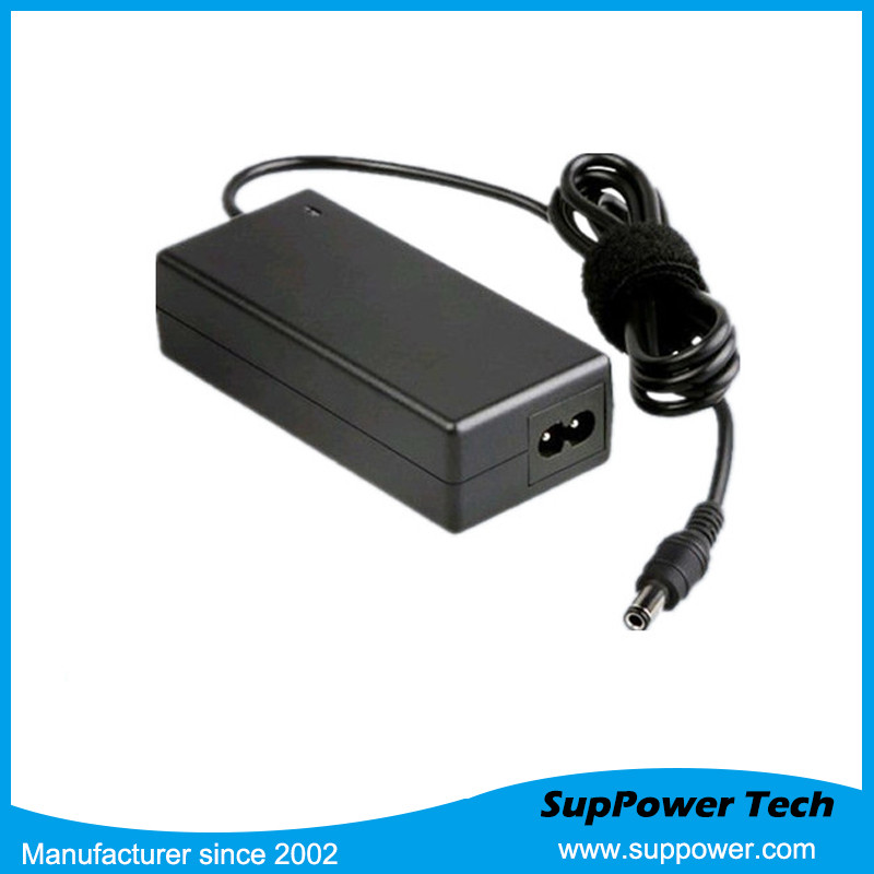 leding manufacturer power supply 20v 2a C6 C8 C14 laptop plug 40W for computer usage