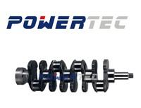 Manufacturer sale 4BG1 crankshaft crank